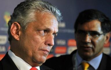 """Ecuador tendrá rivales """"maduros"""" en el Mundial: Rueda"""