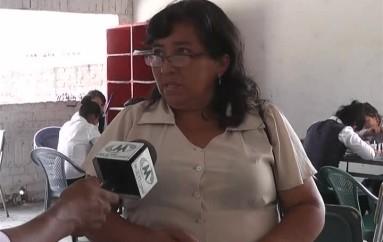 (Video) Docente fue notificada por el Distrito de Educación con la terminación de su relación laboral