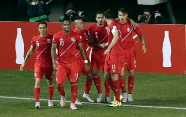 Perú se medirá en semifinal a Chile tras vencer 1-3 a Bolivia en Copa América