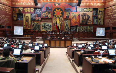 Veto al Código Civil va al Pleno el jueves