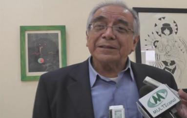 """Video) """"La falta de recursos económicos impide desarrollar proyectos culturales en la provincia"""", señaló Presidente de la Casa de Cultura de Loja."""