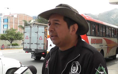(Video) La Parroquia Gualel trabaja en rescatar culturas patrimoniales
