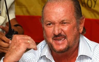 Olimpia, indignado con Isidro Romero por la Copa Libertadores de 1990