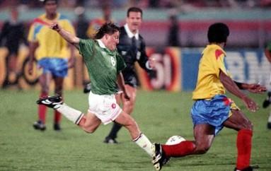 Ecuador ha obtenido resultados amargos con Chile y México en Copa América