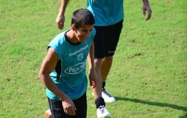 Guillermo Almada tiene lista primera alineación para Barcelona