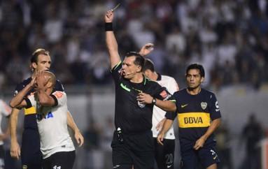 Árbitro Carlos Amarilla involucrado en escándalo de escuchas