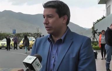 (Video) Coordinador Zonal Ministerio del Deporte: Escenarios son para programaciones deportivas