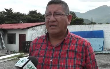 (Video) Director de Obras Públicas GADMC: La próxima semana se asfaltarían las calles de San José