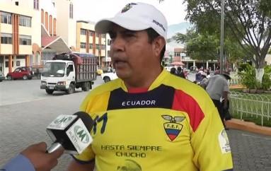 (Video) Próxima fecha del torneo barrial de fútbol se cumplirá en el estadio de San José