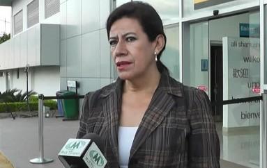 (Video) Myriam González: Oposición desinforma y eso provoca protestas