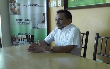 (Video) César Lojano: Apoyaremos siempre la decisión que tome el Presidente Rafael Correa