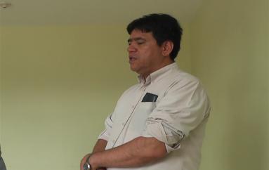 (Video) Consejo de protección de derechos respalda foros ante consumo de estupefacientes