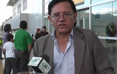 (Video) Asambleísta Auquilla considera que el Presidente de la República debe concluir su mandato