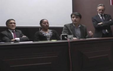(Video) ASOARTES, dio a conocer resultados de los ganadores de los concursos nacionales de Poesía y Relato.