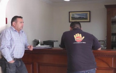 (Video) 86 compañías de Loja y Zamora Chinchipe serán declaradas en disolución por inactividad.