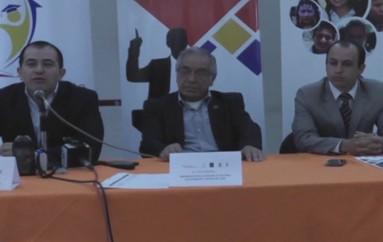 (Video) En noviembre se cumplirá en Loja IV Encuentro Internacional y VIII Encuentro Nacional de Oradores.