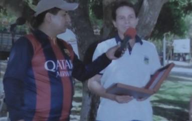 Francisco Merino: Personaje de Catamayo