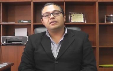 (Video) Del 8 al 15 de noviembre se cumplirá la VI Semana de la Seguridad Vial.