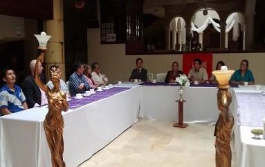 (VIDEO) Movimiento Unidad Popular, legalmente acreditado por el CNE.