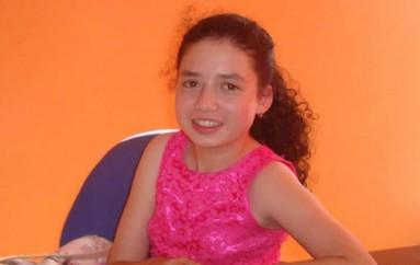 María Celeste Torres; personaje de mi Tierra