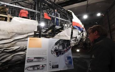 """Rusia califica de """"totalmente inexactas"""" las conclusiones sobre la caída del MH17 de Malaysia Airlines"""