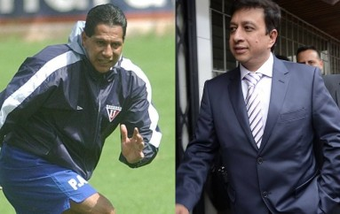 Joselito Cobo acusa de supuesto intento de soborno a Fernando Moya