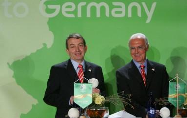 Alemania pagó sobornos por el Mundial de 2006, según una revista alemana