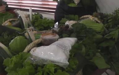 (Video) Firma de convenio permitirá mejorar la producción agroecológica en la provincia de Loja.