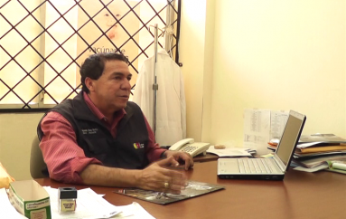 (Video) Distrito dos de Salud coordinará campaña de eliminación de criaderos de mosquitos.