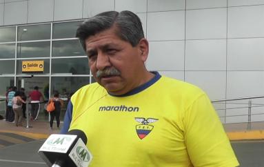 (Video) Periodista deportivo cree que Liga de Loja puede mantener su categoría.