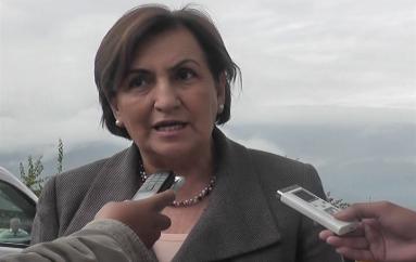 (Video) Nívea Vélez: Hace falta autonomía en el protagonismo político de las mujeres.