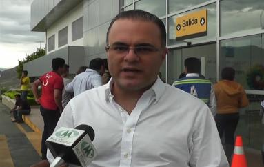 (Video) Comisión de Tránsito del Ecuador visita zonas fronterizas