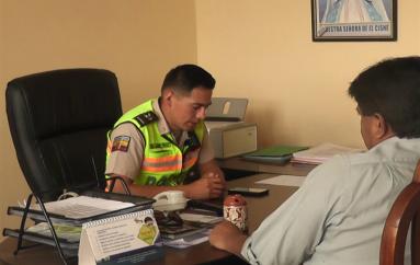 (Video) Policía Nacional registró tres accidente de tránsito durante el pasado fin de semana.