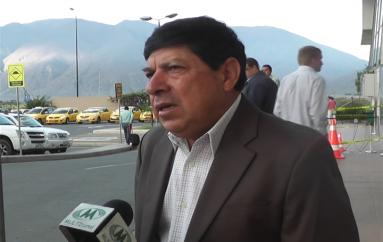 (Video) Homero Cuenca: Vuelta a la República ha reunido a los mejores pilotos del País.