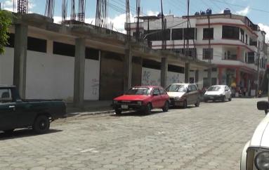 (Video) Moradores denuncian inseguridad en sector
