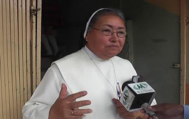 (Video) Rectora del Colegio Nuestra Señora del Rosario no descarta consumo de drogas en su plantel