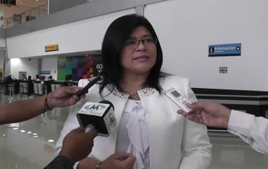 (Video) Directora del Consejo de la Judicatura explica en que consiste el SUPA