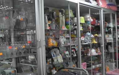 (Video) Comerciantes atribuyen disminución de sus ventas a la situación económica