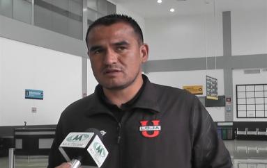 (Video) Motivación en Liga de Loja para su próximo partido