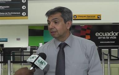 (Video) Prefecto de Loja: Derecho de repetición es una persecución política del Gobierno