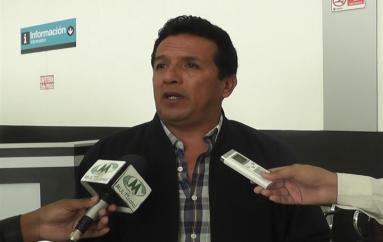 (Video) Alcalde de Celica preocupado por reducción del 10% del presupuesto