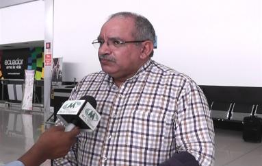 (Video) Rector U.N.L: Intervención tiene como objetivo controlar políticamente a la institución