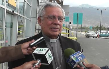 (Video) Obispos se reúnen en Loja para 138º Asamblea Plenaria del Episcopado Ecuatoriano