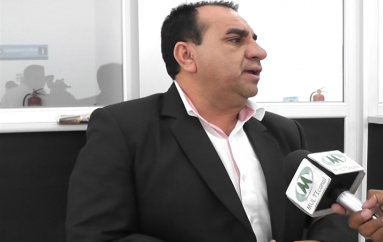 (Video) Richard Farfán: Acción de repetición a tres ex Diputados por Loja