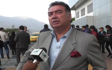 (Video) Fredy Bravo: El Presidente es un irresponsable al decir que en el país no hay crisis