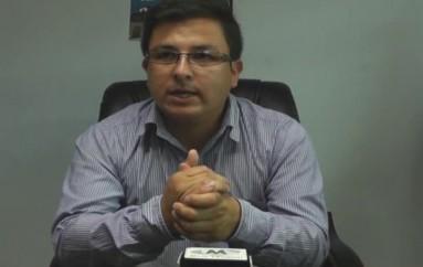 (Video) Preocupación de los Gobiernos Parroquiales, por la reducción del  12.1% del presupuesto en el 2016.