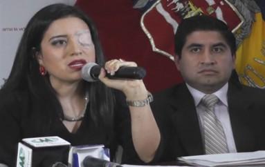 (Video) Autoridades informa avances y nuevos desafíos alcanzados en el IX Gabinete Binacional Ecuador- Perú.