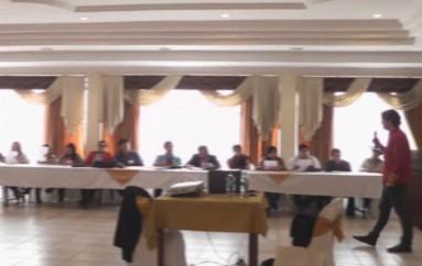 (Video) Hoy inició curso internacional de formación en Gestión Turística.