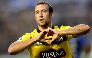 Brahian Alemán no renovará con Barcelona, dice Cevallos