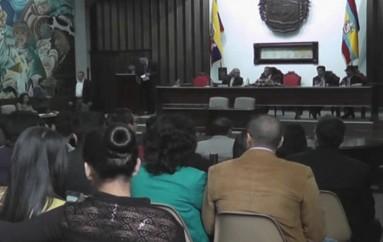 (Video) Con feria ciudadana y foro, se celebró en Loja Día Internacional de los Derechos Humanos